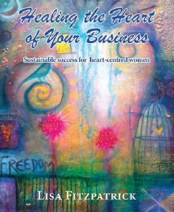 Spiritual business coach books